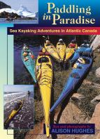 Paddling in Paradise