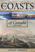Coasts of Canada