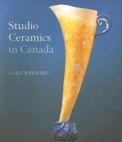 Studio Ceramics in Canada, 1920-2005