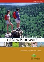 Hiking Trails of New Brunswick