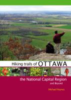 Image: Hiking Trails of Ottawa, the National Capital Region and Beyond