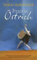 Prairie Ostrich