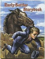 Early Settler Storybook