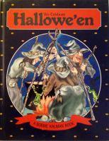 We Celebrate Hallowe'en