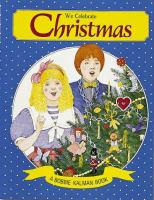 We Celebrate Christmas
