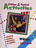 Holidays & Festivals Activities