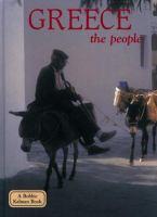 Greece, the People