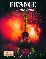 France, the Land