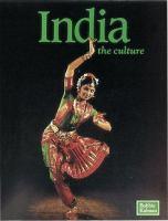 India, the Culture