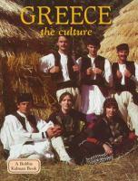 Greece, the Culture