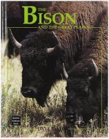 The Bison and the Great Plains