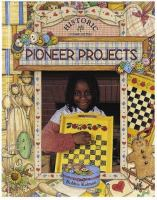 Pioneer Projects