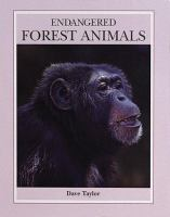 Endangered Forest Animals