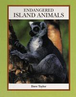Endangered Island Animals
