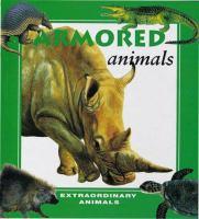Armored Animals