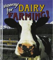 Hooray for Dairy Farming!