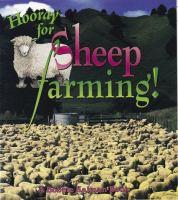 Hooray for Sheep Farming!