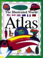 The Illustrated World Atlas