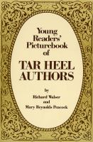Young Reader's Picturebook of Tar Heel Authors