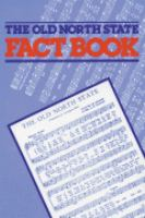 The Old North State Fact Book