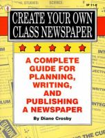 Create your Own Class Newspaper