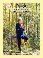 Yoga for Women at Midlife & Beyond