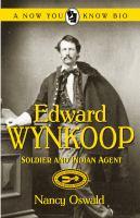 Edward Wynkoop