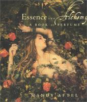 Essence and Alchemy