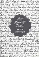 The Missing Ink