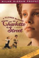 A Flower Blooms On Charlotte Street