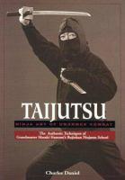 Taijutsu