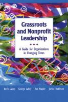 Grassroots and Nonprofit Leadership