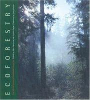 Ecoforestry