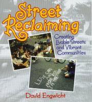 Street Reclaiming