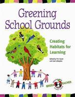 Greening School Grounds