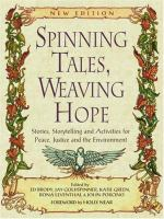 Spinning Tales, Weaving Hope