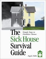 The Sick House Survival Guide
