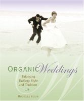 Organic Weddings