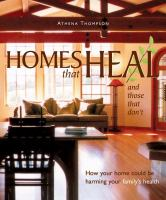 Homes That Heal