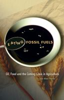 Eating Fossil Fuels