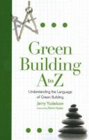 Green Building, A to Z