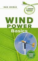 Wind Power Basics