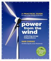 Power From the Wind