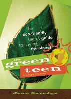 The Green Teen
