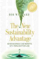 The New Sustainability Advantage