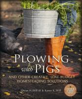 Plowing With Pigs