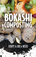 Bokashi Composting