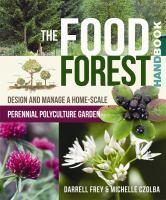 The Food Forest Handbook