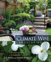 Climate-wise Landscaping