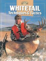 Whitetail Techniques & Tactics